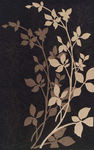Dalyn Meridian MN952 Black Closeout Area Rug - Spring 2010