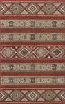 Dalyn Marcello MO1 Paprika Closeout Area Rug - Fall 2013