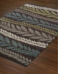 Dalyn Marcello MO102 Chocolate Closeout Area Rug