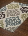 Dalyn Marcello MO611 Ivory Closeout Area Rug - Fall 2017