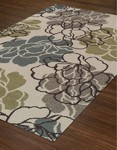 Dalyn Marcello MO612 Ivory Closeout Area Rug - Fall 2017