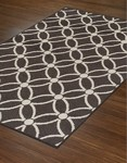 Dalyn Marcello MO990 Chocolate Closeout Area Rug
