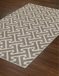 Dalyn Marcello MO998 Taupe Closeout Area Rug