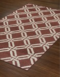 Dalyn Marcello MO999 Paprika Closeout Area Rug