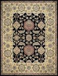 Loloi Maple MP-15 Black/Gold Closeout Area Rug