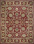 Loloi Maple MP-16 Red/Red Closeout Area Rug