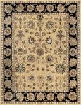 Loloi Maple MP-21 Gold/Black Closeout Area Rug