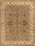 Loloi Maple MP-23 Lt Brown/Beige Closeout Area Rug
