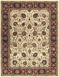Loloi Maple MP-27 Ivory/Red Closeout Area Rug
