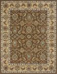 Loloi Maple MP-30 Brown/Gold Closeout Area Rug