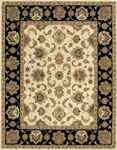 Loloi Maple MP-33 Beige/Black Closeout Area Rug