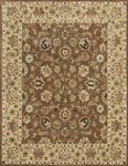 Loloi Maple MP-37 Mocha/Lt Gold Closeout Area Rug