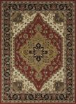 Loloi Maple MP-39 Rust/Chocolate Closeout Area Rug