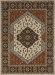 Loloi Maple MP-40 Beige/Brown Closeout Area Rug