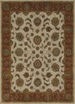 Loloi Maple MP-41 Beige/Rust Closeout Area Rug