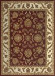 Loloi Maple MP-44 Fireweed/Beige Closeout Area Rug