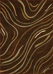 Dalyn Monterey MR105 Chocolate Closeout Area Rug - Spring 2011