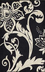Dalyn Monterey MR110 Black Closeout Area Rug - Spring 2011