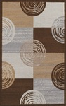 Dalyn Monterey MR313 Chocolate Closeout Area Rug