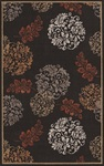 Dalyn Monterey MR314 Black Closeout Area Rug