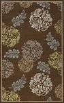 Dalyn Monterey MR314 Chocolate Closeout Area Rug