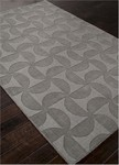 Jaipur Metro MT15 Achilles Frost Gray Closeout Area Rug