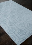 Jaipur Metro MT19 Zephy Slate Blue Closeout Area Rug