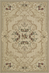 Dalyn Malta MT4 Ivory Closeout Area Rug