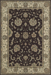Dalyn Malta MT8 Chocolate Closeout Area Rug