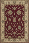 Dalyn Malta MT8 Red Closeout Area Rug