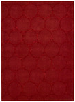 Joseph Abboud Monterey MTR03 RED Red Closeout Area Rug