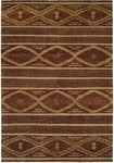 Allara Mohail OH-1000 Mineral Brown Area Rug