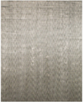 Feizy Marlowe 6417F Light Grey Closeout Area Rug