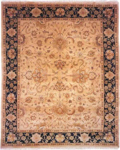 Kalaty Nomad D ND-740 Sand/Black Closeout Area Rug