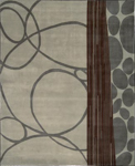 Nourison Dimensions ND29 MRN Marine Closeout Area Rug - Spring 2016
