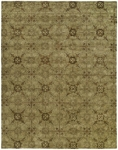 Allara New Delhi DE-1004 Chateau Celadon Closeout Area Rug