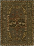 Allara New Delhi DE-1005 Kingscote Grey Closeout Area Rug
