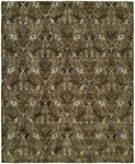 Allara New Delhi DE-1008 Newport Latte Closeout Area Rug