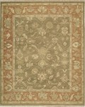 Nourison Nourmak Encore NOE05 OLIRS Olive Rust Closeout Area Rug - Spring 2016