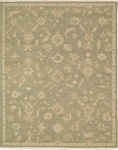 Nourison Nourmak Encore NOE12 LTG Light Green Closeout Area Rug - Spring 2016