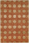 Allara Nirmal IR-1000 Rust Closeout Area Rug