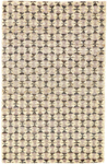 Feizy Neela 6192F Violet Closeout Area Rug