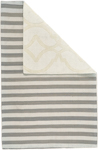 Feizy Nevis 8381F Shell Closeout Area Rug