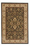Radici USA Noble 1305 Black Area Rug