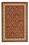 Radici USA Noble 1308 Burgundy Closeout Area Rug
