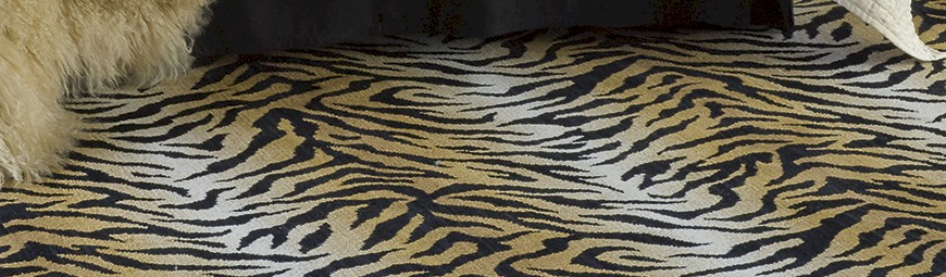 Nourison Broadloom Wildlife Collection