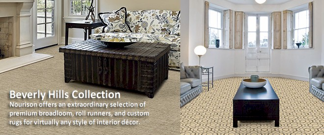 Beverly Hills Collection - Broadloom