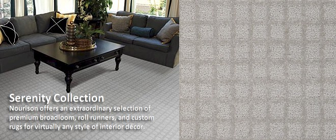 Serenity Collection - Broadloom