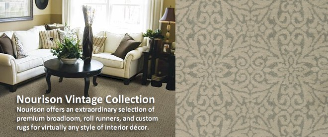 Vintage Collection - Broadloom