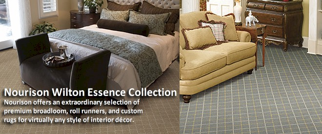 Wilton Essence Collection - Broadloom